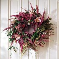 Flowers & Decor, Flowers, Wreath