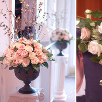 Arrangement, Poppys petalworks