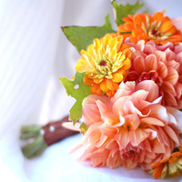 Bouquet, Poppys petalworks