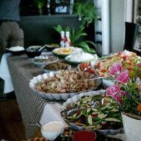 Herban feast catering