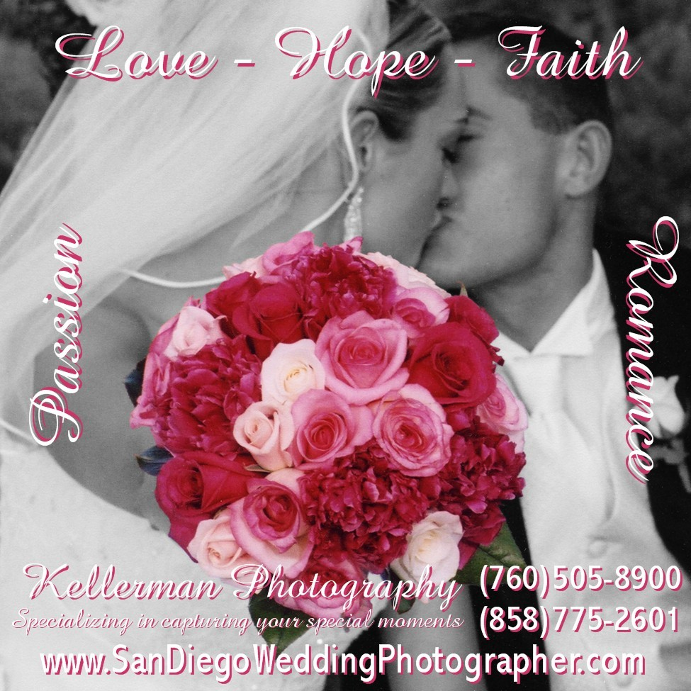 Flowers & Decor, Wedding Dresses, Veils, Fashion, pink, dress, Men's Formal Wear, Bride Bouquets, Bride, Flowers, Roses, Groom, Portrait, Veil, Wedding, Kiss, Photo, Tuxedo, Couple, Romance, Kellerman photography, Marriage, Flower Wedding Dresses