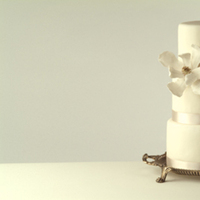 Cakes, white, cake, Modern, Modern Wedding Cakes
