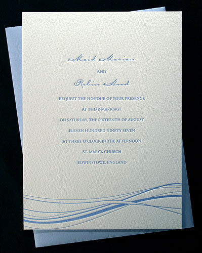 Stationery, blue, Modern, Invitations, Bella figura