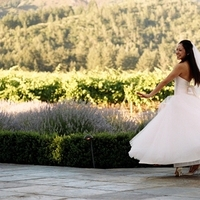 Bride, Enchanted weddings wine country elopements, Joyous
