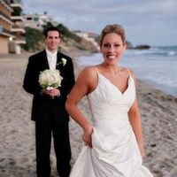 Wedding Dresses, Beach Wedding Dresses, Fashion, dress, Beach, Portrait