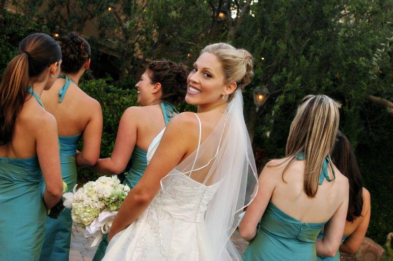 Beauty, Bridesmaids, Bridesmaids Dresses, Fashion, Makeup, Hair