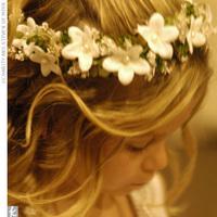 Flowers & Decor, Flower, Girl