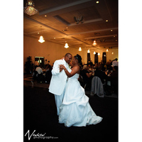 Reception, Flowers & Decor, Dance, First