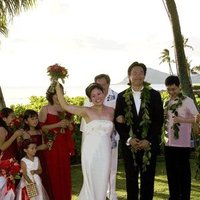 Destinations, Wedding, Destination, Lanikuhonua, Chrissy, Lambert, Oahu