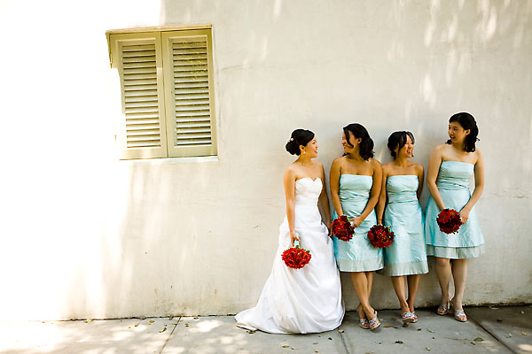 Flowers & Decor, Bridesmaids, Bridesmaids Dresses, Fashion, Bridesmaid Bouquets, Flowers, Casual portrait, Flower Wedding Dresses