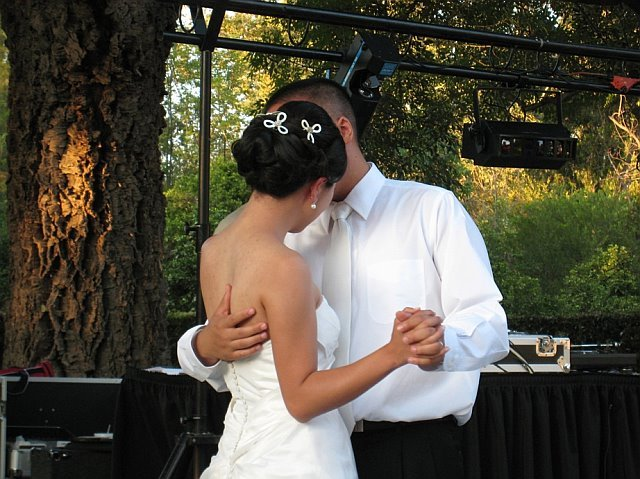 Beauty, Hair, First dance
