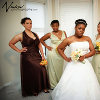 Bridesmaids, Bridesmaids Dresses, Wedding Dresses, Fashion, dress, Wedding, Kenny nakai photography, Gowns