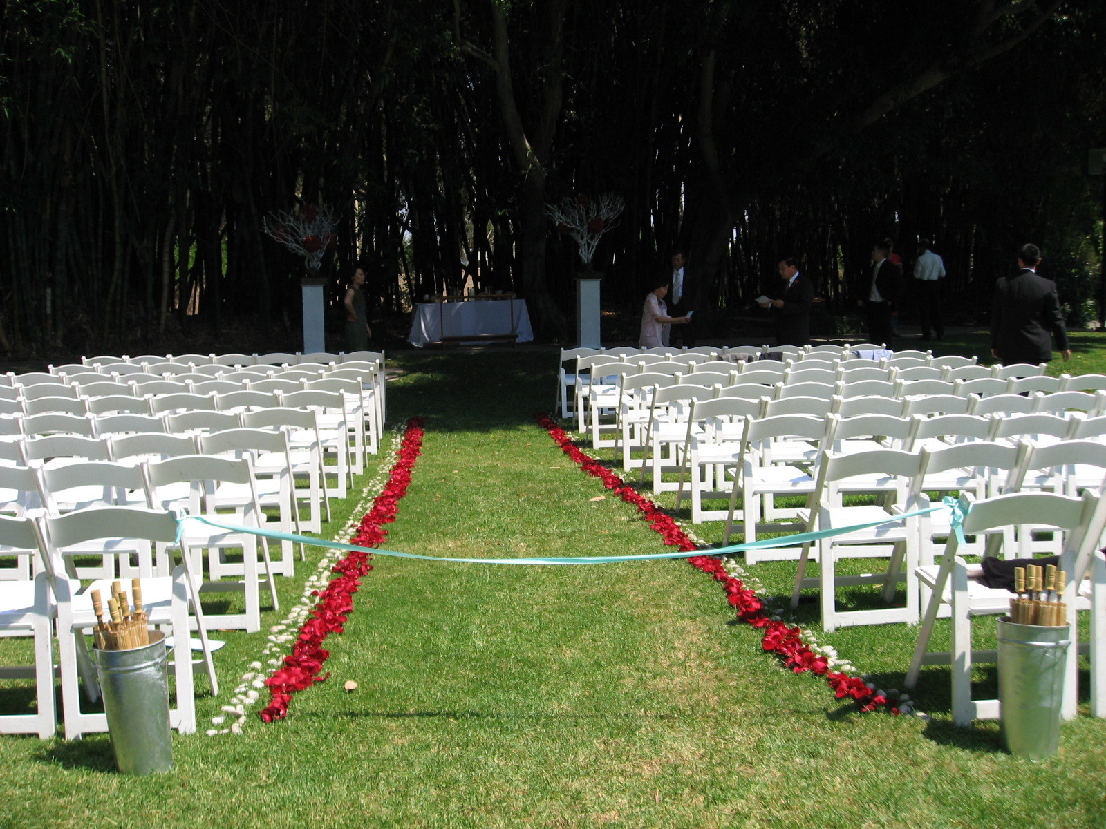 Ceremony, Flowers & Decor, Decor