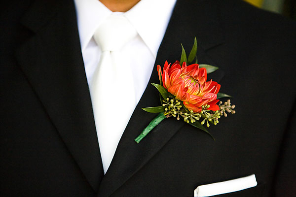 Flowers & Decor, Flowers, Groom