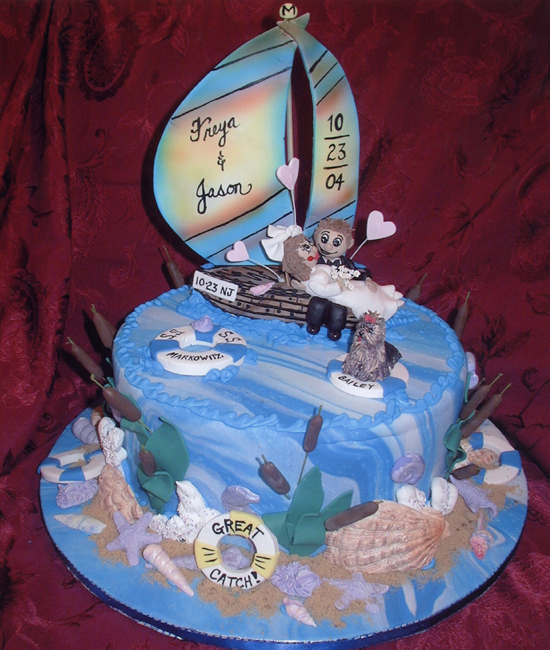 cake, Groom