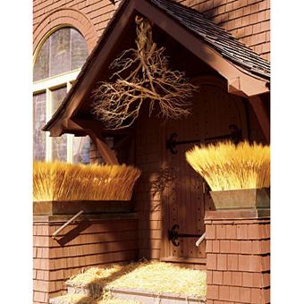 Flowers & Decor, Decor, gold, Fall, Flowers, Fall Wedding Flowers & Decor, Church, Wheat