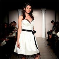Bridesmaids, Bridesmaids Dresses, Fashion, white, Lazaro