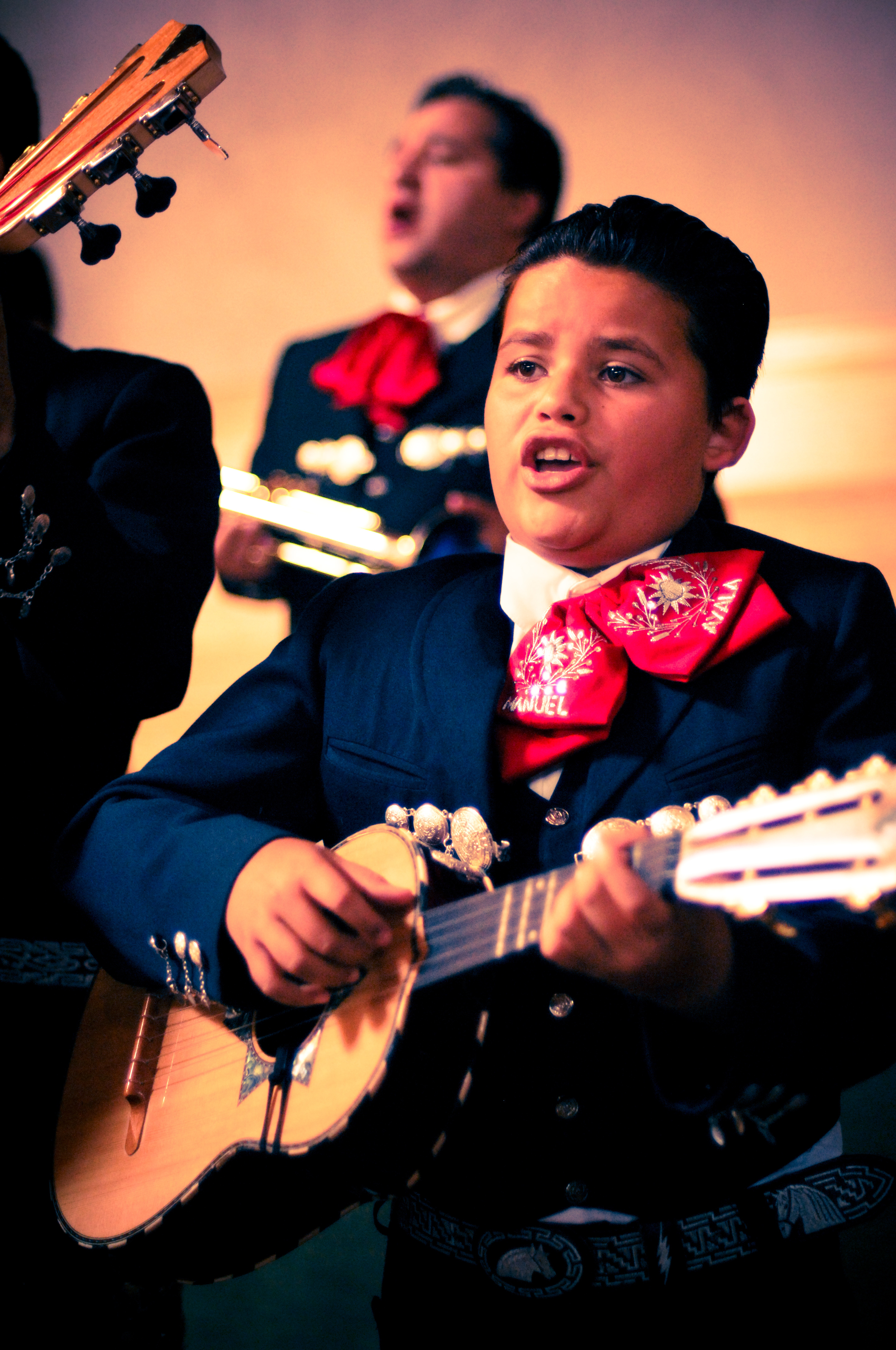 Entertainment, Wedding, Band, Mexican, Mariachi
