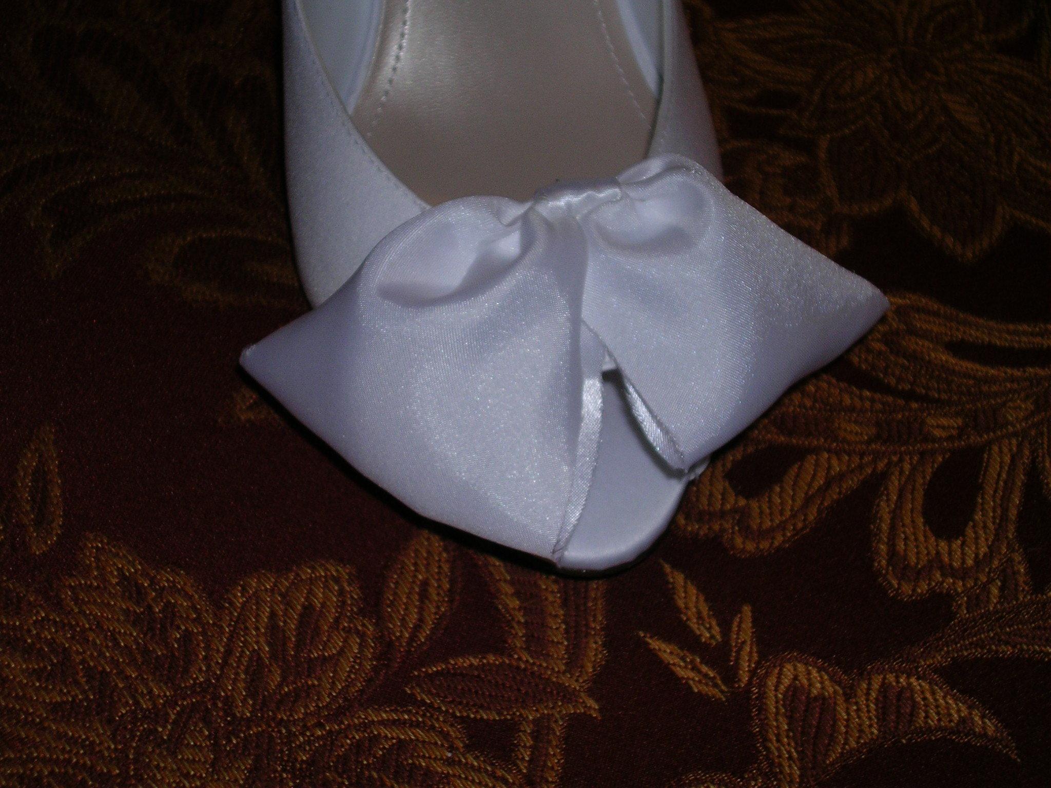 Bow, Shoe clip