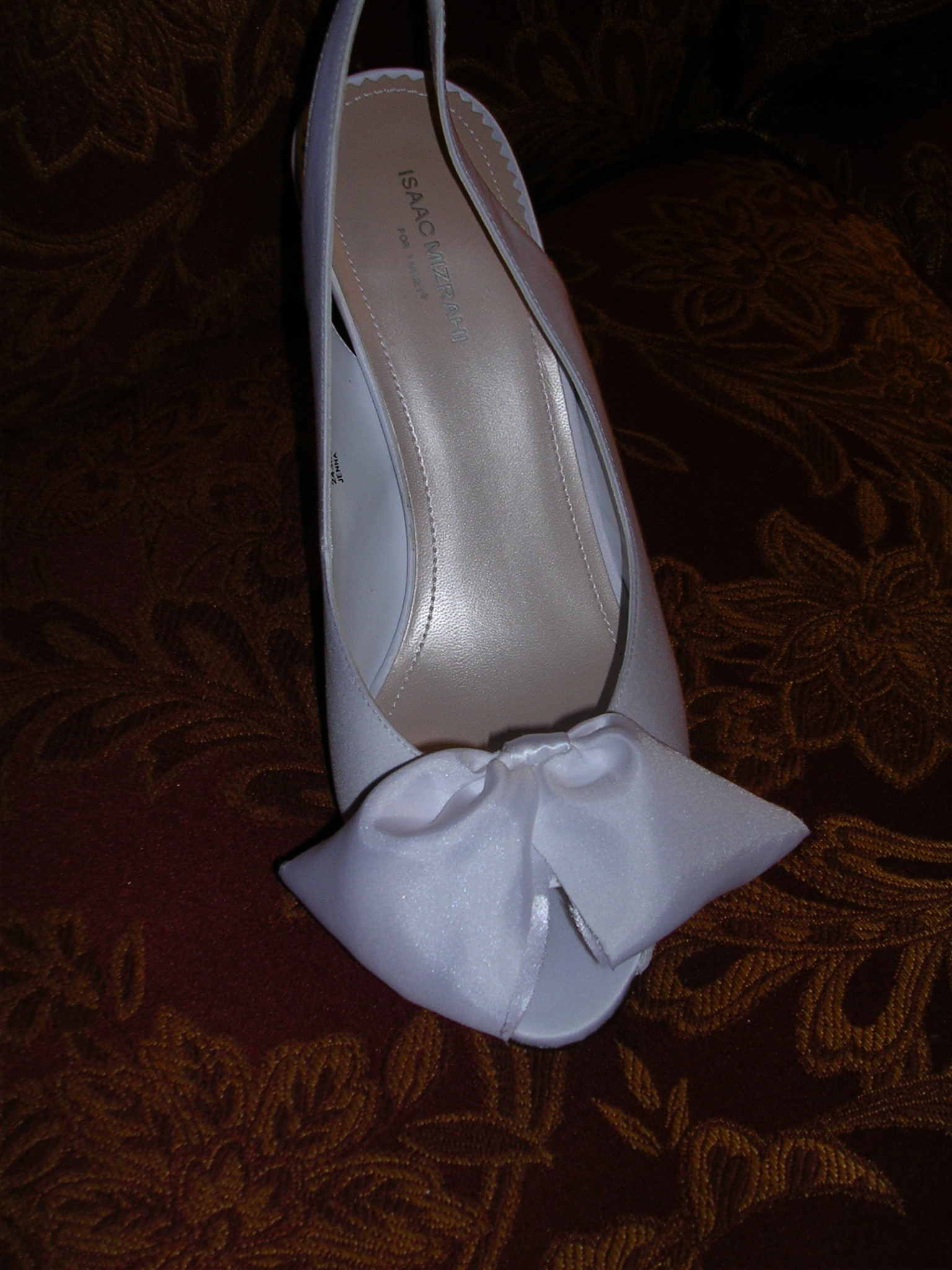 DIY, Bow, Shoe clip