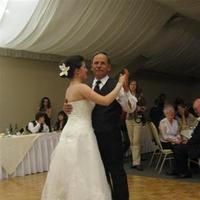 Reception, Flowers & Decor, Father-daughter dance