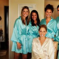 Bridesmaids, Bridesmaids Dresses, Fashion, Pre-wedding