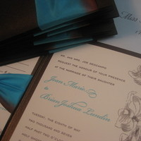 Calligraphy, Stationery, Invitations, Laura hooper calligraphy