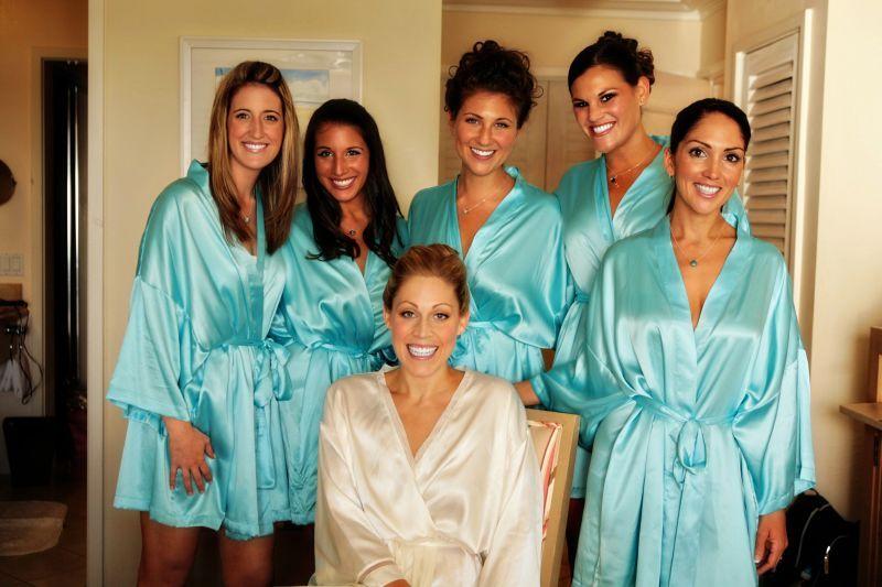 Bridesmaids, Bridesmaids Dresses, Fashion, Pre-wedding