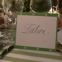 Reception, Flowers & Decor, Calligraphy, Laura hooper calligraphy, Table, Numbers