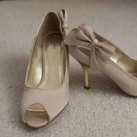 Bridesmaids, Bridesmaids Dresses, Shoes, Fashion