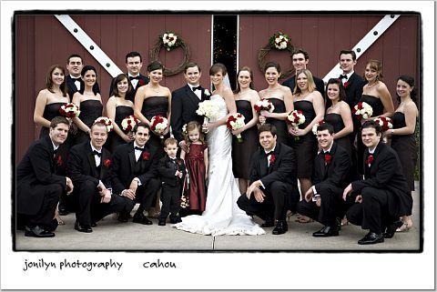 Beauty, Flowers & Decor, Bridesmaids, Bridesmaids Dresses, Photography, Fashion, Makeup, Bridesmaid Bouquets, Groomsmen, Flowers, Portrait, Hair, Flowergirl, Ringbearer, Jonilyn, Flower Wedding Dresses