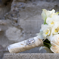 Flowers & Decor, white, Bride Bouquets, Flowers, Bouquet, Christine farah photography