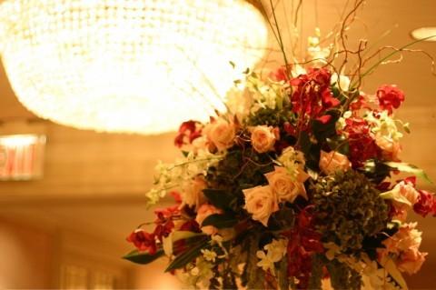 Reception, Flowers & Decor, Centerpieces, Flowers, Tammy becker ltd