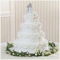 Cakes, white, cake, Classic, Classic Wedding Cakes, Wedding