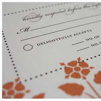 Stationery, Invitations, Custom, Letterpress, Brown sugar design, Letterpress invitations, Custom invitations, Seattle invitations
