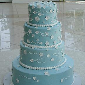 Flowers & Decor, Flowers, Something blue, Creative cakes, Edelweis
