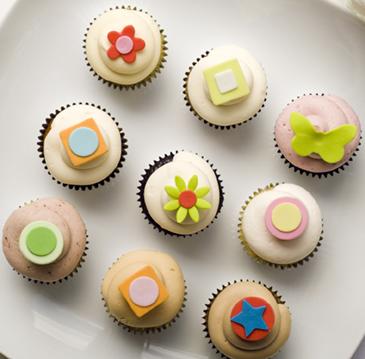 Cupcakes, Mini