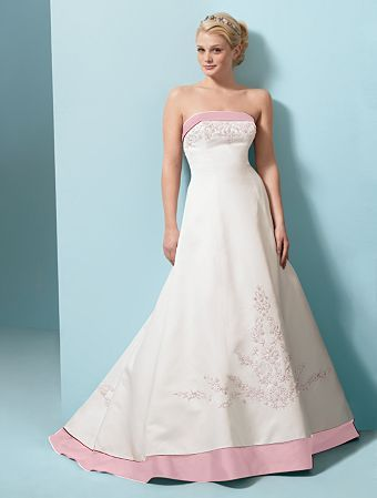 Wedding Dresses, Fashion, dress, Wedding, Front