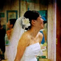 Beauty, Wedding Dresses, Fashion, dress, Makeup, Bride, Hair