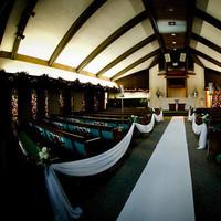 Ceremony, Flowers & Decor, Church
