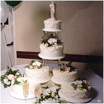 Briarmist cakes