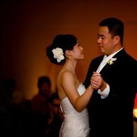 Reception, Flowers & Decor, First dance