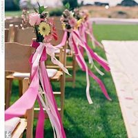 Ceremony, Flowers & Decor, Ceremony Flowers, Flowers