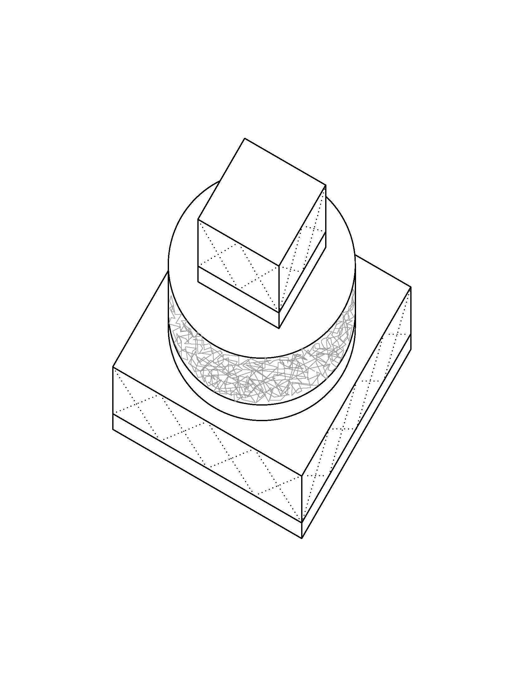 Cakes, cake, Sketch
