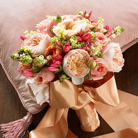 Bride Bouquets, Bridesmaid Bouquets, Garden Wedding Flowers & Decor