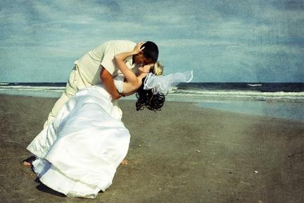 Beach, Wedding