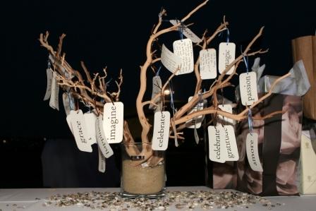 Guestbook, Tree, Wish, Wishing