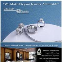 Michael allen jewelers