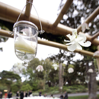 Ceremony, Flowers & Decor, Hanging lantern