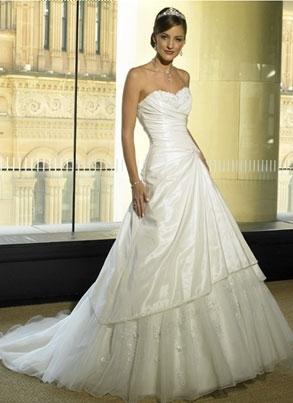Jinnys bridal